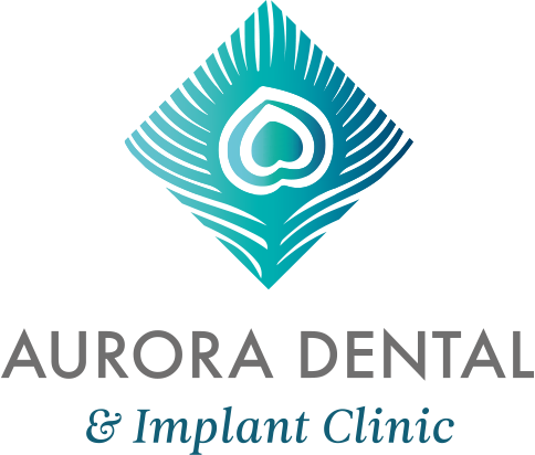 Aurorodental - Logo